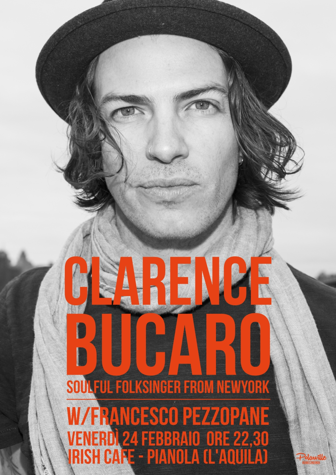 Locandina-Clarence-Bucaro