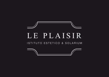 Logo-Le-Plaisir-Fondo-Nero